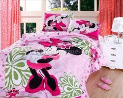 Minnie Mouse Single Duvet Set Minnie Mouse Bedroom Set Also With A Minnie Mouse Full Size