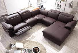 Sofas And Recliners Sectional Sofa With Chaise And Recliner Small Sectional Sofas