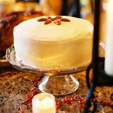 cheese frosting pumpkin cake best thanksgiving dinner food