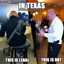 San Antonio Memes - san antonio express open carry is openly dumb the truth about guns
