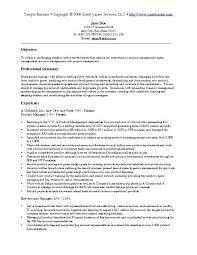 Resume Sample For Marketing Executive Marketing Resume Templates Health Symptoms And Cure Com