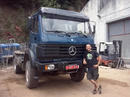 mercedes truck 4x4 build a overland truck 4x4 for african expeditions kumakonda