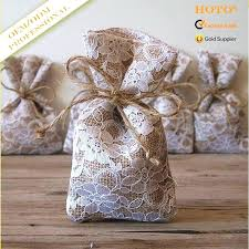 burlap wedding favors wedding favor bags wholesale burlap gift bags burlap wedding favor