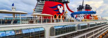 Disney Fantasy Floor Plan What To Expect On A Disney Cruise A First Timer U0027s Guide