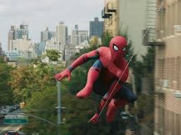spider man homecoming u201d has a welcome touch of innocence the new