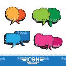 speech bubble hand drawn speech bubble hand drawn stock vector art 831415604 istock