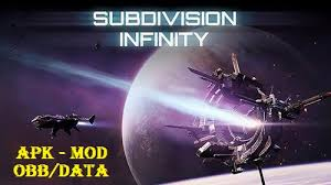 apk obb subdivision infinity mod apk obb data unlimited money