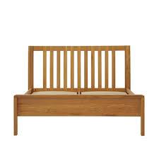 Ercol Bed Frame Bosco King Size Bed Frame 180cm
