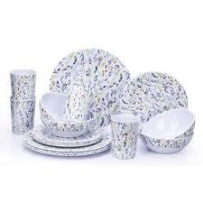 floral dinnerware sets wayfair co uk