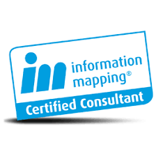 information mapping information mapping certified consultant certification