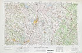 map waco waco topographic maps tx usgs topo 31096a1 at 1 250 000 scale