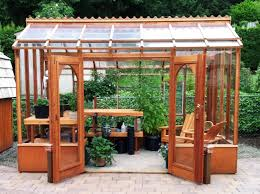 Shed Greenhouse Plans Small Backyard Greenhouse Kits Home Outdoor Decoration