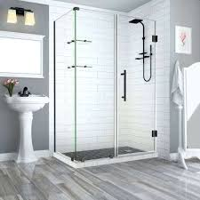 Shower Doors On Sale Corner Shower Doors Socielle Co