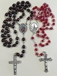 sacred heart rosary the basilica of the sacred heart of jesus sacred heart rosaries