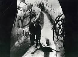 The Cabinet Of Dr Caligari Analysis The Cabinet Of Dr Caligari Restoration Trailer Film