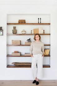 Inbuilt Bookshelf The 25 Best Recessed Shelves Ideas On Pinterest In Wall Shelves