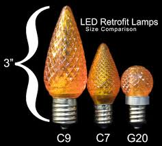 led light design beautiful c9 led lights led c7 bulbs