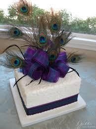 peacock jills cake creationsjills cake creations