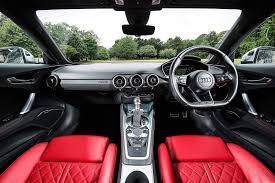 audi tts 2016 long term test review by car magazine