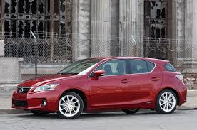 2012 lexus ct 200h f sport hybrid lexus ct news and information autoblog