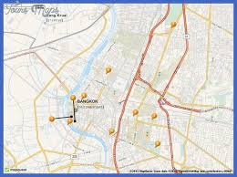 bangkok map tourist attractions bangkok map tourist attractions toursmaps