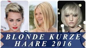 Sommer Frisuren Kurze Haare by Kurze Haare 2016