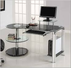 best computer desk design best computer desks ideas about two person desk on with glass