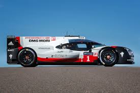Porsche U0027s New Lemans Lmp1 Weapon Is The 919 Hybrid With A V4
