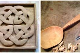 Wood Carving For Beginners Video by Wood Carving Classes New York Coursehorse