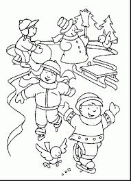 january coloring pages for kindergarten wealth winter coloring pages for preschool january page vitlt com 735