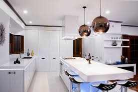 contemporary white kitchen designs ideas that you should try sleek