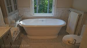 Bathroom Remodeling Ideas Choosing A Freestanding Tub Langs - Bathroom designs with freestanding tubs