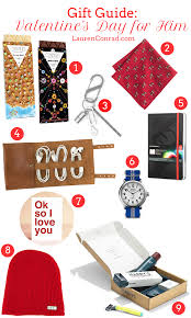 day gift ideas for gift guide s day ideas for him conrad