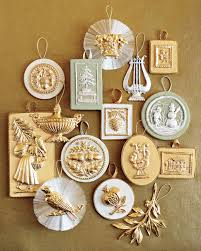 Diy Crafts For Christmas Gifts - diy christmas ornament projects martha stewart
