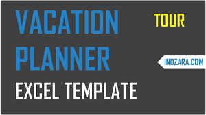 excel template planner how to plan team capacity using team vacation planner excel how to plan team capacity using team vacation planner excel template