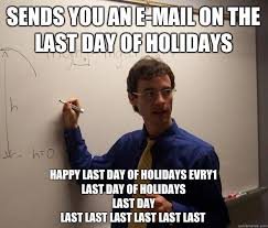 Funny Teacher Memes - scumbag physics teacher memes quickmeme