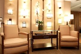Luxury Furniture Retail Store Interior Design Of Donghia Showroom - Furniture showroom interior design ideas