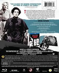 What Was The Cause Of Ray Charles Blindness Amazon Com What Ever Happened To Baby Jane 50th Anniversary Bd