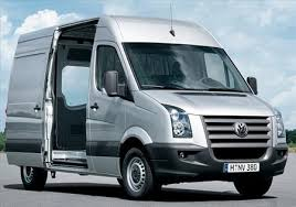 Seeking Commercial Volkswagen Crafter Seeking Commercial Buyers And X Athletes