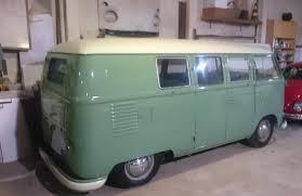 volkswagen brazilian brazilian classic cars vw t1 1961 for sale