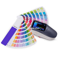 color spectrometer data color spectrophotometer price for sale data color