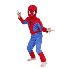 halloween costume spiderman aliexpress com buy sale marvel comic classic spiderman child