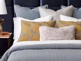When Can A Baby Have A Pillow And Duvet Luxury Bedding By Eastern Accents