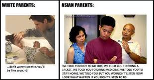 Asian Mother Meme - the 7 distinct merits and extremes of asian vs western parenting