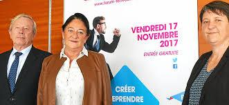 chambre des metiers brest entrepreneuriat un forum mi novembre forum letelegramme fr