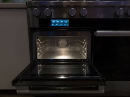 Miele Ovens And Cooktops Miele Dual Fuel 48 Inch Range Release Date Price And Specs Cnet