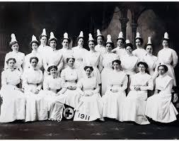 class photos 1910 1919 university of cincinnati