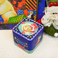 discount square tea tins wholesale 2017 square tea tins