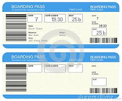 29 images of united boarding pass template kpopped com