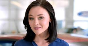 trivago commercial actress this is the girl in the ford ads you all admire ngaire dawn fair